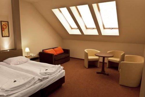 Hotel Konstancja - 6