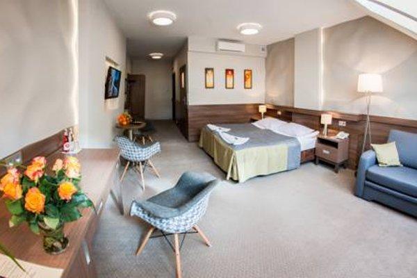 Hotel Konstancja - 9