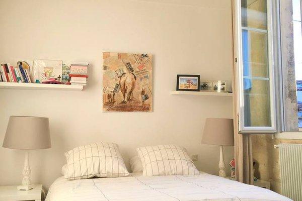 Charmant Appartement Avec Terrasse - фото 13