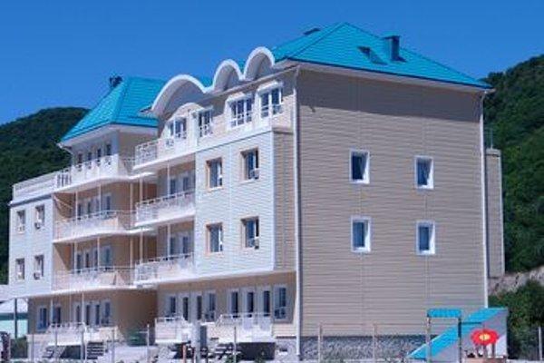 Lelux Hotel - фото 22