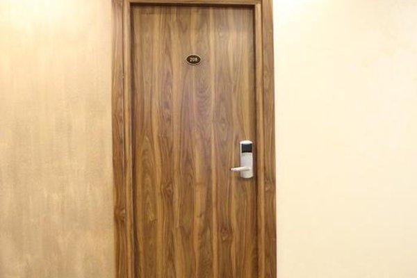 Сосновый бор Отель - фото 15