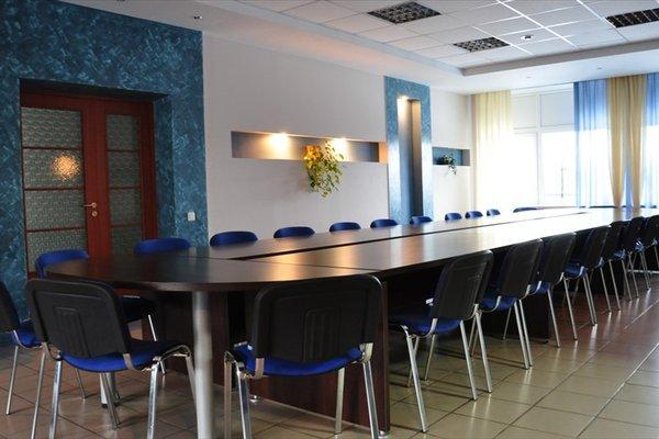 Сосновый бор Отель - фото 16
