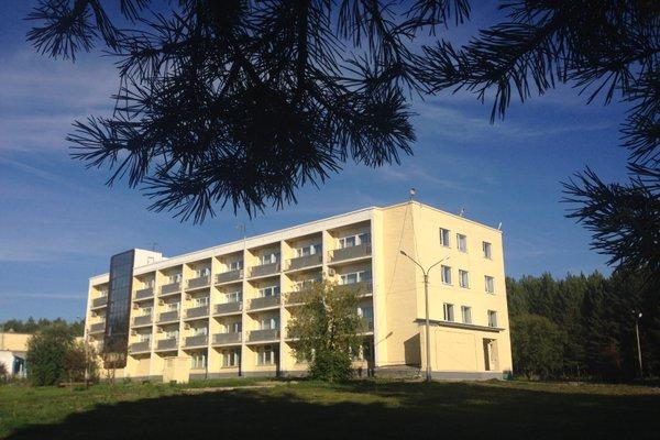 Сосновый бор Отель - фото 23