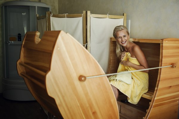 Сосновый бор Отель - фото 9