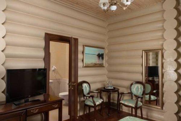 Отель Маяковский - фото 10