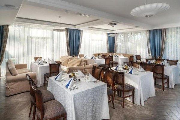 Отель Маяковский - фото 18