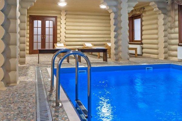 Отель Маяковский - фото 20