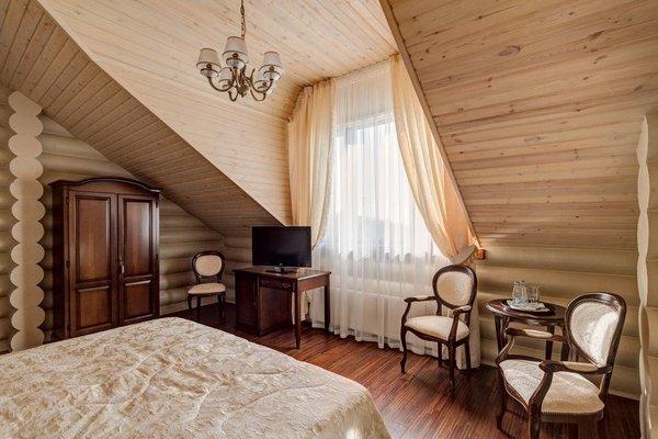 Отель Маяковский - фото 7