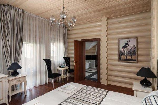 Отель Маяковский - фото 8
