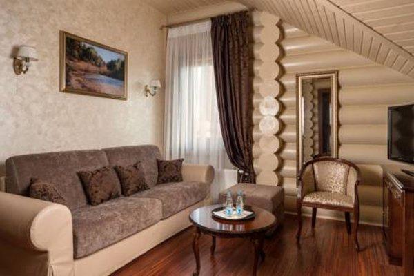 Отель Маяковский - фото 9