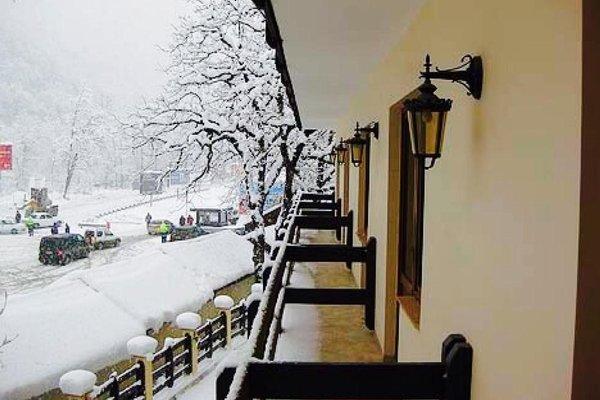 Отель Гала Плаза - 17