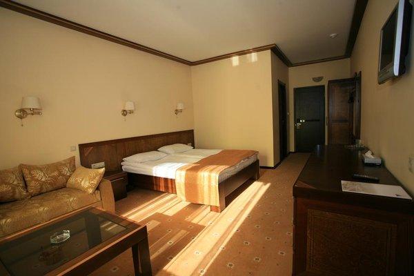 Отель Гала Плаза - 3