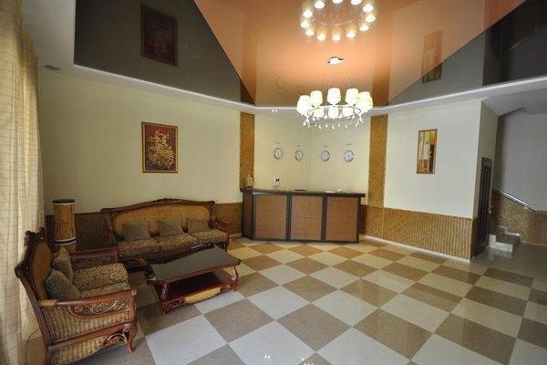 Мини-отель на Коллективной 43 - фото 12
