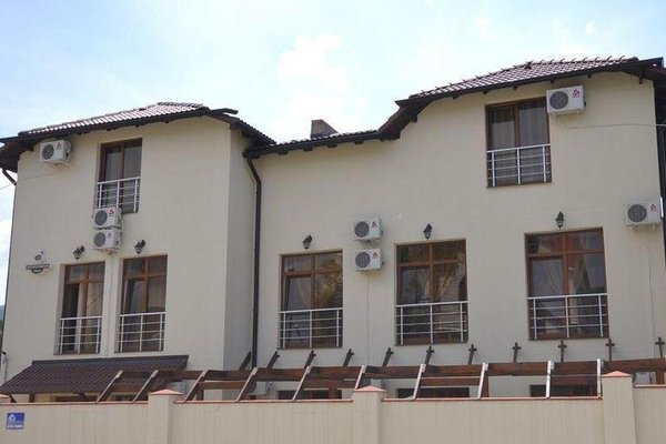 Мини-отель «на Коллективной 43» - фото 13
