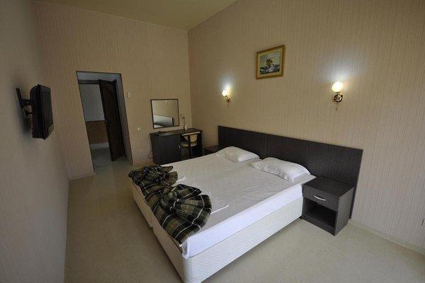Мини-отель на Коллективной 43 - фото 3