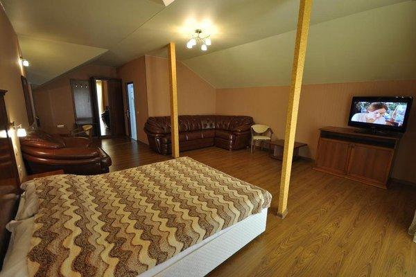 Мини-отель на Коллективной 43 - фото 4