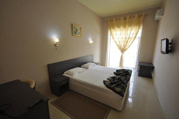 Мини-отель на Коллективной 43 - фото 5