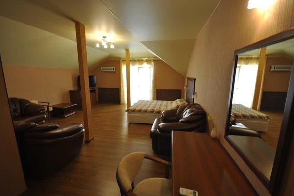 Мини-отель на Коллективной 43 - фото 6