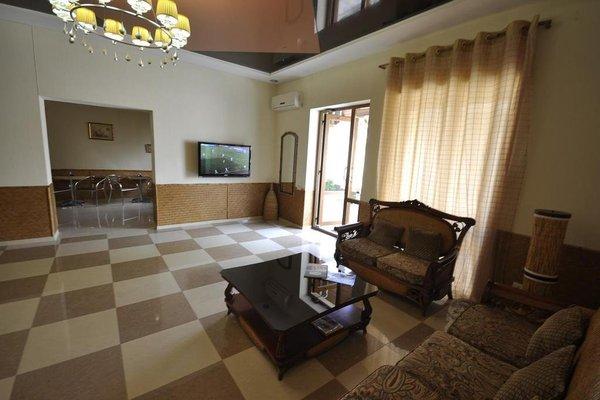 Мини-отель на Коллективной 43 - фото 7
