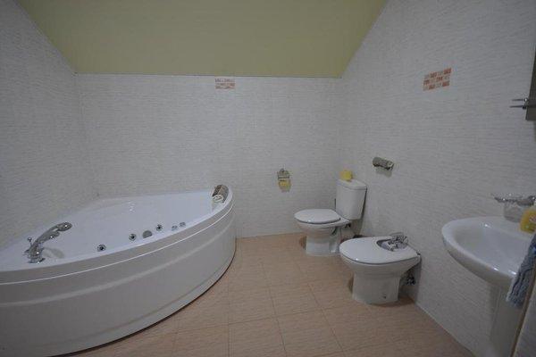 Мини-отель на Коллективной 43 - фото 9