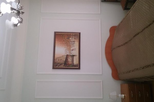 Гостиница Омега - фото 17