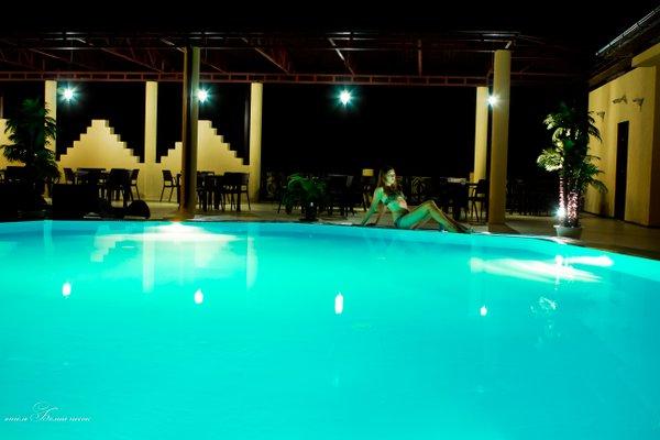 Пляжный отель Белый Песок - фото 14