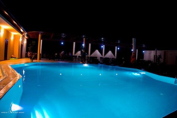 Пляжный отель Белый Песок - фото 16