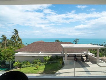 Апартаменты Tropical Sea View Residence