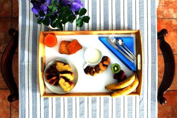 Il Vecchio e Il Mare B&B Maratea - фото 9
