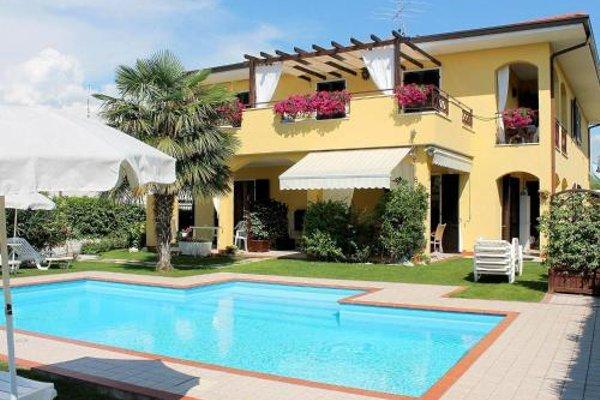 Apartment Argentina 4 - 23