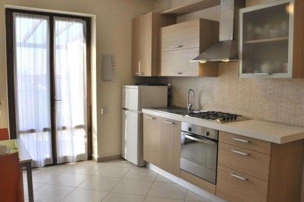 Apartment Argentina 4 - 11