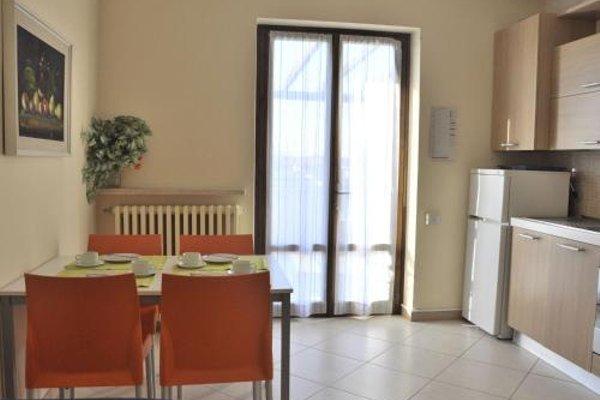 Apartment Argentina 4 - 12