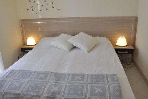 Apartment Argentina 4 - 14