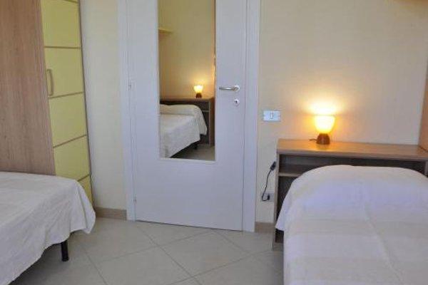 Apartment Argentina 4 - 16