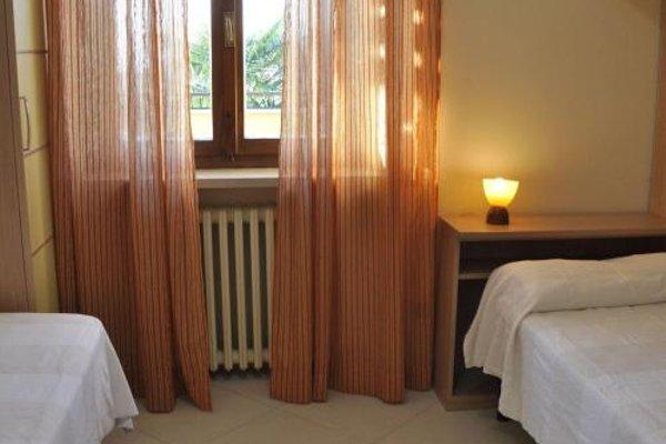Apartment Argentina 4 - 18