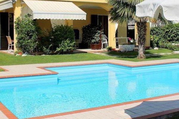 Apartment Argentina 4 - 6