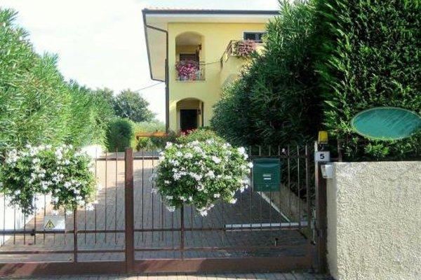 Apartment Argentina 4 - 7