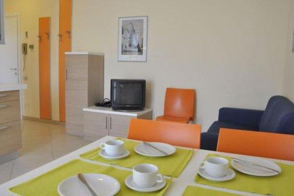 Apartment Argentina 4 - 9