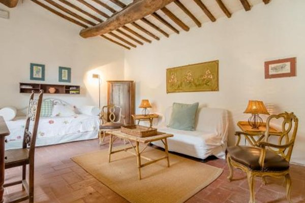 Casa L'Orcio - фото 11