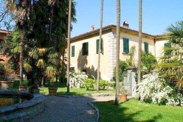 Casa L'Orcio - фото 12