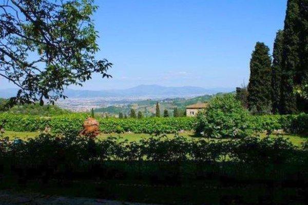 Casa L'Orcio - фото 14