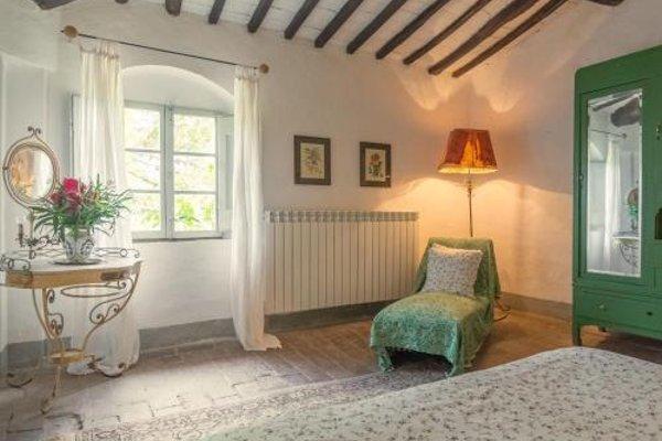 Casa L'Orcio - фото 16