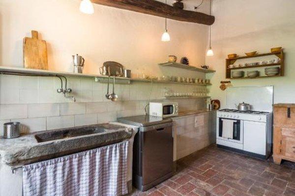 Casa L'Orcio - фото 17