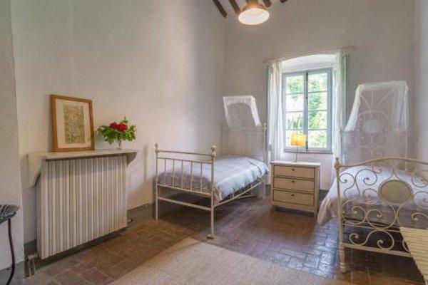 Casa L'Orcio - фото 18
