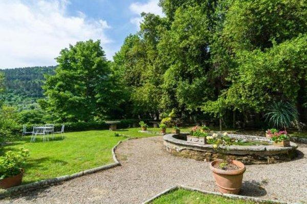 Casa L'Orcio - фото 21