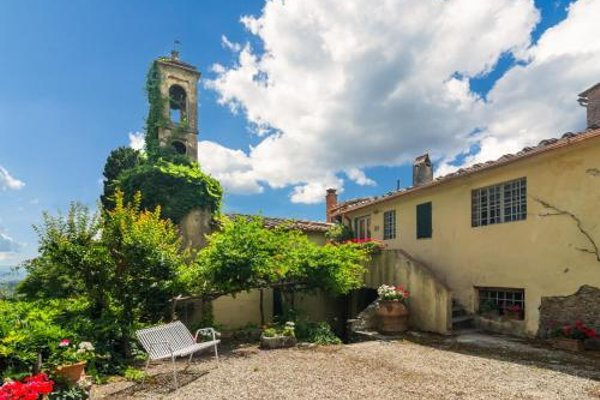 Casa L'Orcio - фото 5