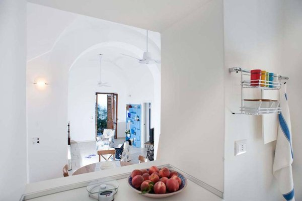 Apartment Corallina - фото 14