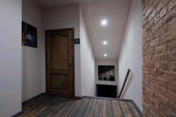 Johnson's house - 15