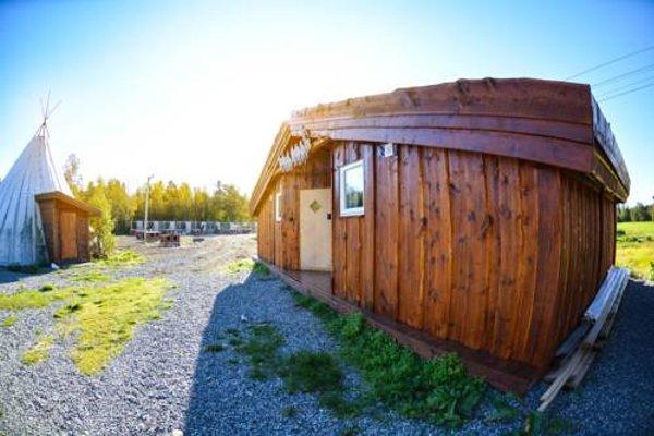 Holmen Husky Lodge - фото 20