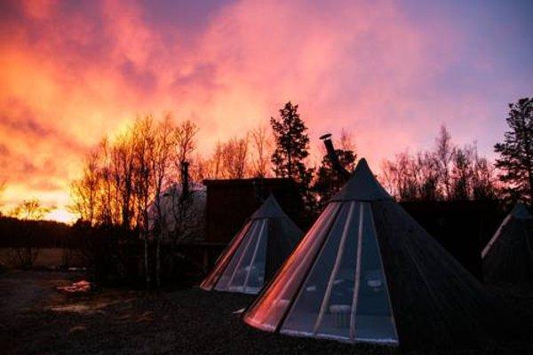 Holmen Husky Lodge - фото 21